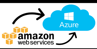 aws to azure migration