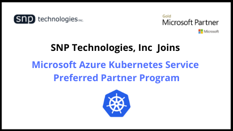 Azure Kubernetes Service Preferred Partner