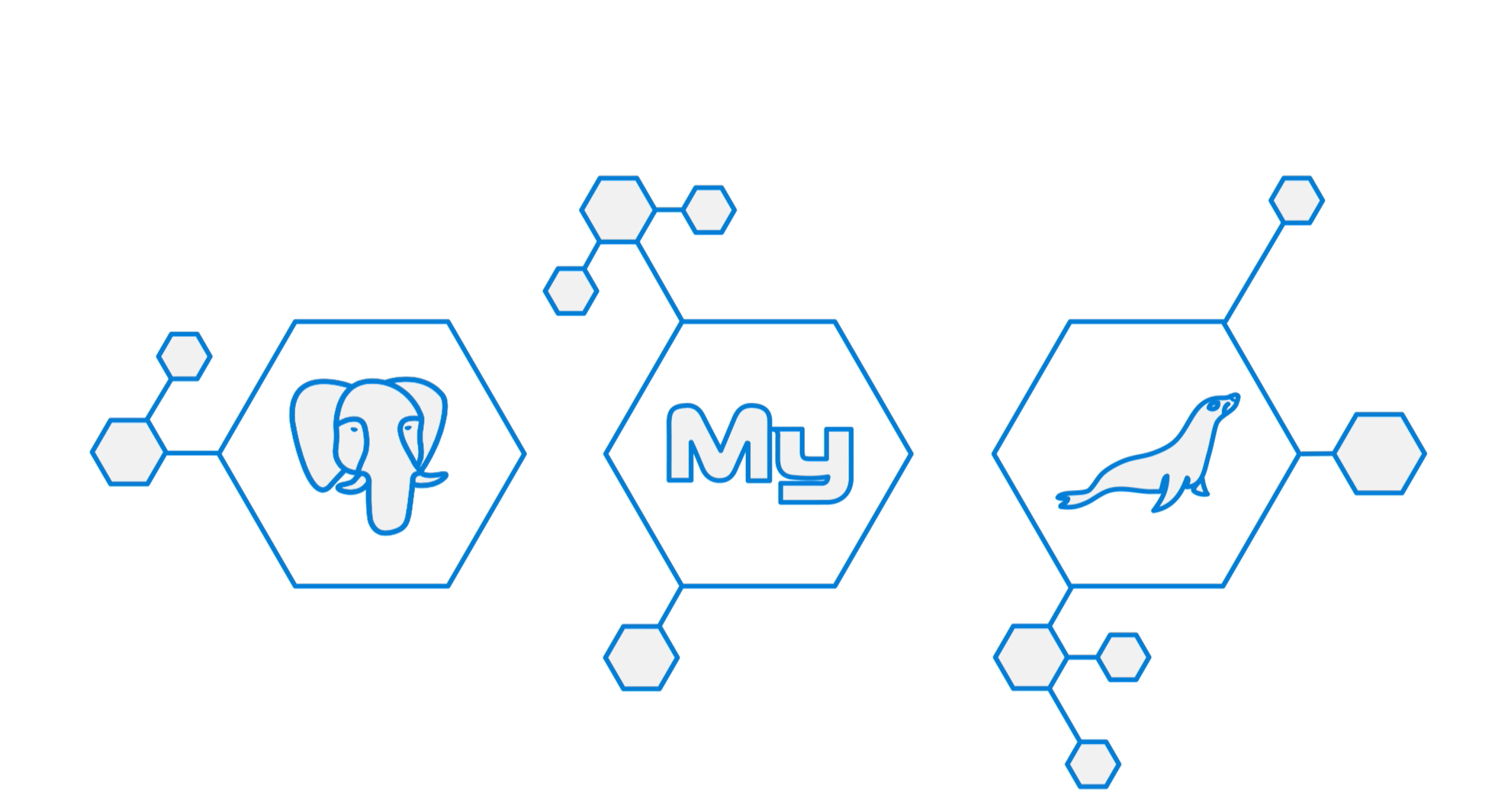 Azure Database for MariaDB, MySQL and PostgreSQL