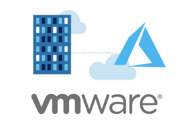 VMWare to Azure Migration