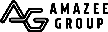 Amazee group logo