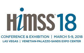 SNP Technologies To Present At The HIMSS 2018 Conference In Las Vegas