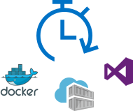 A Docker Container Solution for WordPress on Azure Web App for Containers