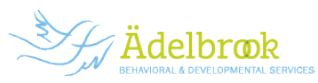 Ädelbrook Behavioral and Development Services logo